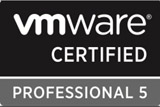 VMware Certified Professional 5 - Data Center Virtualization - VCP-510